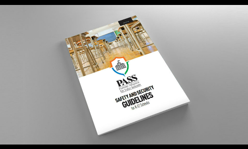 PASS Releases Update to Safety and Security Guidelines for K-12 Schools