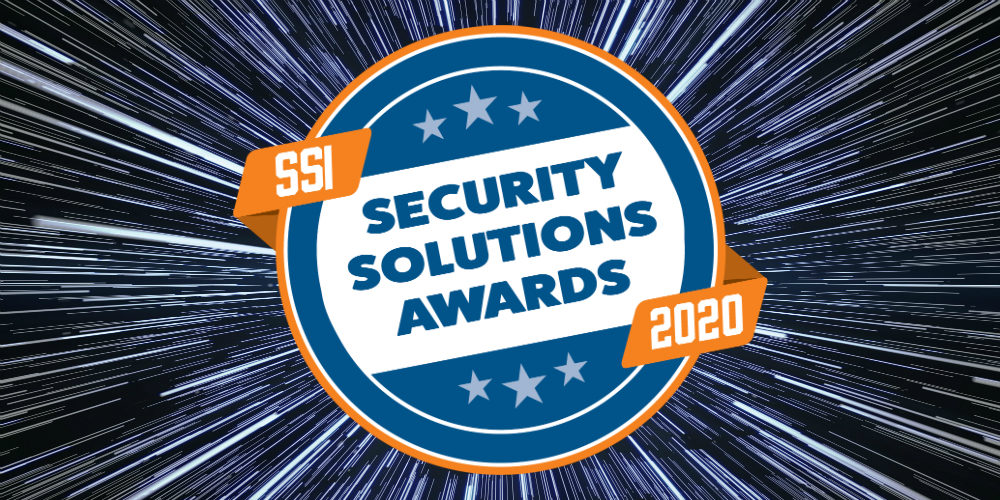 SSI Spotlights 2020 Security Solutions Awards Winners