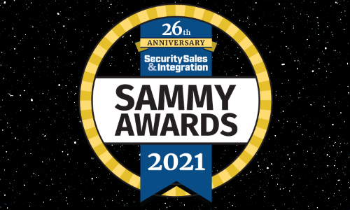 SSI Now Accepting Entries for 2021 SAMMY Awards