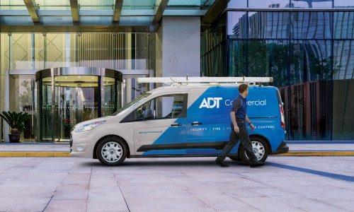 ADT Commercial Acquires N.J.-Based Deterrent Technologies