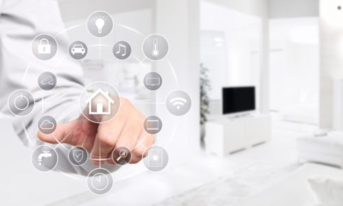 With More People Working at Home, Smart Homes Expected to Do More