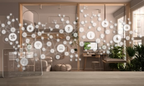Research: RMR Potential of Smart Home Devices on the Rise