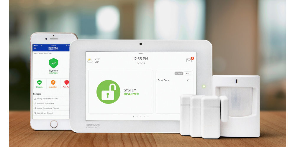 Brinks Home Security Q3 Performance Crimped by COVID-19