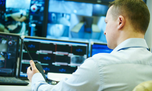 Calipsa Survey: Video Monitoring Centers Are Enduring COVID-19