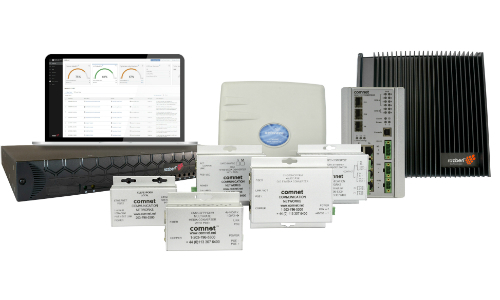 ComNet Adds Razberi Solution Suite to Product Line