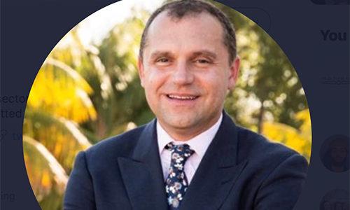 SSI Parent Company Emerald Names New Chief Executive