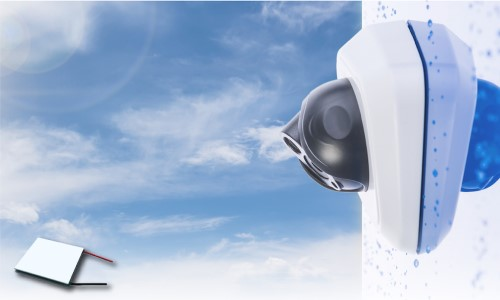 Laird Releases New Range of Thermoelectric Coolers for Outdoor Security Cameras