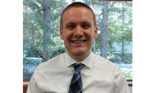 Sonitrol Pacific Names New Boise Branch Manager