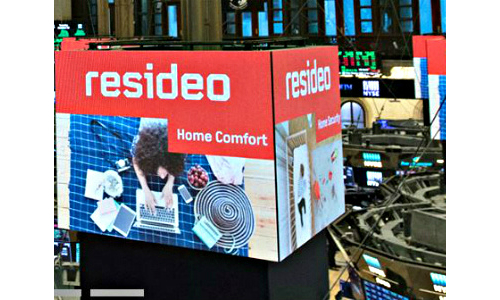 Resideo Stock Spikes After Reporting Strong Q3 Performance