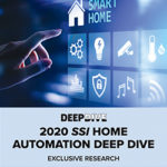 Exclusive Research: 2020 SSI Home Automation Deep Dive
