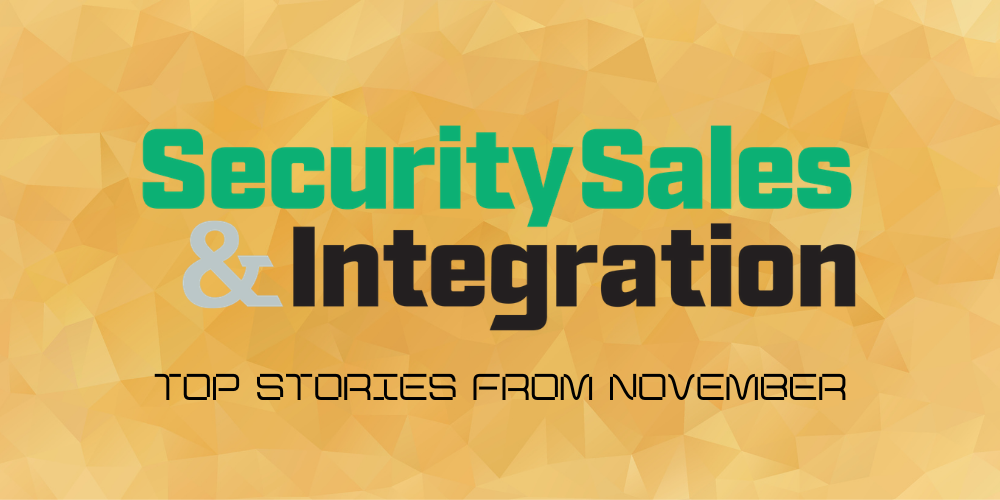 Top 10 Security Stories From November 2020: ADT-Alarm.com-Google Triangle, G4S Rebuffs Takeover