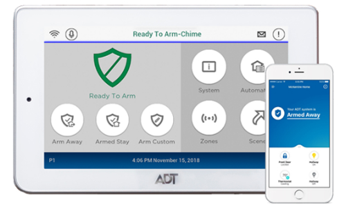 Alarm.com CEO Reveals ADT Relationship Details During Q3 Call