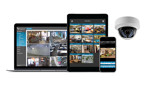 Eagle Eye Networks Named Fastest Growing Video Surveillance Company by Deloitte