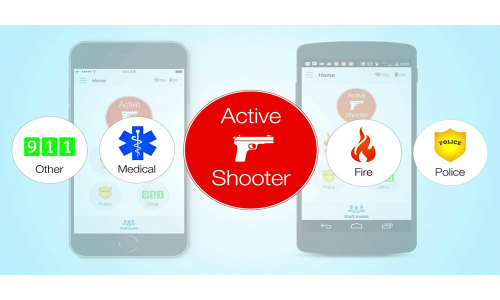 School Security Director: Panic Buttons Aren't Just for Active Shooters