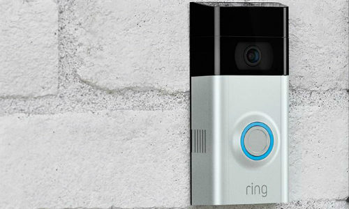 Amazon's Ring Recalls 2nd-Gen Video Doorbells for Fire Hazard