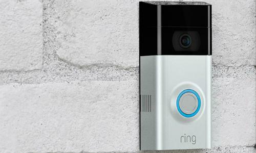 Amazon's Ring Recalls 2nd-Gen Video Doorbells for Fire Hazard