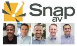 Read: SnapAV Shuffles Execs While 'Doubling Down on Product Investment'