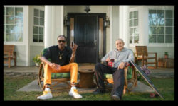 Read: Snoop Dogg Now Bustin' Marketing Pitches for Vivint