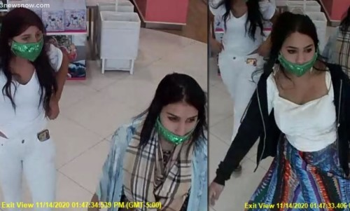 Top 6 Surveillance Videos of the Week: Trio Steal $11K Worth of Products From Ulta Beauty