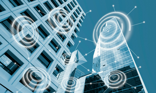Zigbee Alliance Aims to Create Wireless Standard for Commercial Markets
