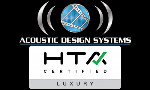 Acoustic Design Systems Earns Luxury Home Tech Certification