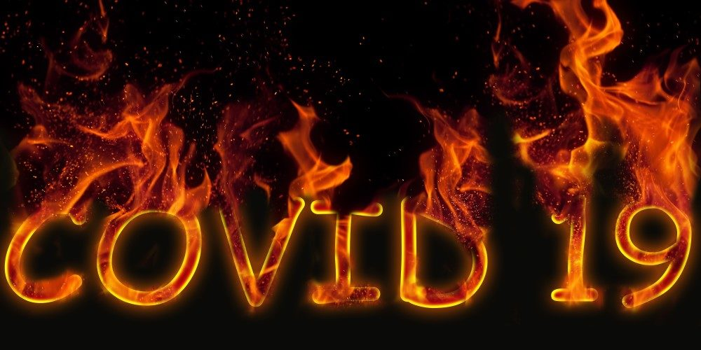 How COVID-19 Upturned Fire Safety