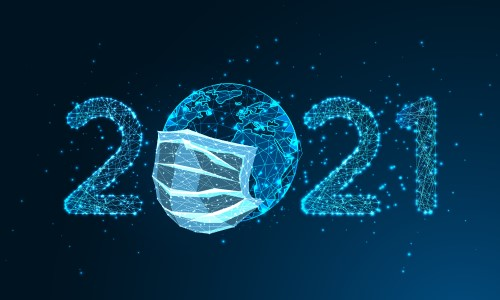 Looking Forward to 2021: How COVID-19 Will Reshape Home Security