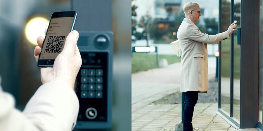 Innovations In Access Control: New Solutions for Today and Tomorrow