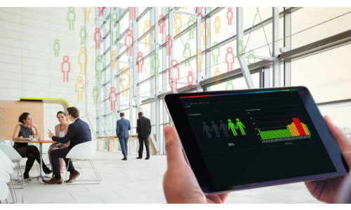 Bosch AIoT Video Software Now Supports Safe Social Distancing