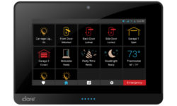 Read: Clare Controls Integrates Control4 Systems, Smart Garage Doors and Thermostats