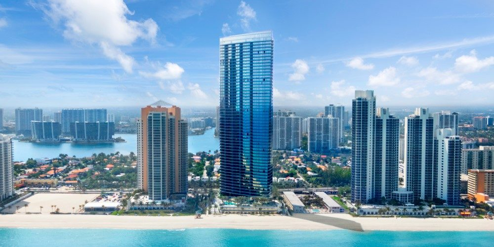 Luxury High-Rise Condo Project Proves Integrator's Mettle