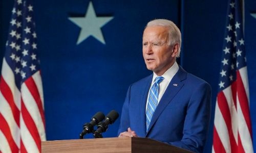 Identiv CEO Sees Shift in Cybersecurity Under Biden Administration