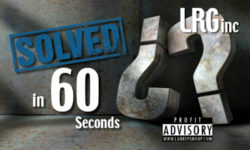 Read: Rep Firm LRG Launches 'Solved in 60 Seconds' Installation Video Series
