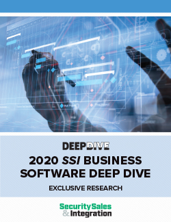 2020 SSI Business Software Deep Dive
