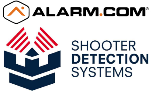 Alarm.com Adds Gunshot Detection With Shooter Detection Systems Buy