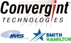 Read: Convergint Buys 2 to Broaden Expertise in Financial, Healthcare Industries