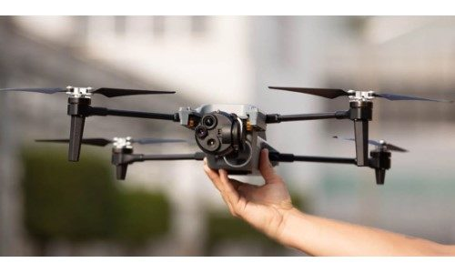 FLIR Acquires Small Unmanned Aerial Systems Manufacturer Altavian