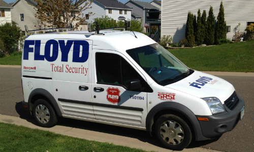 Per Mar Security Expands in Minn. With Floyd Total Security Buy
