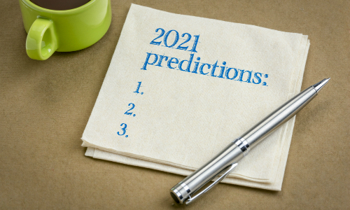 Interface Security Systems Imparts 5 Security Industry Predictions for 2021