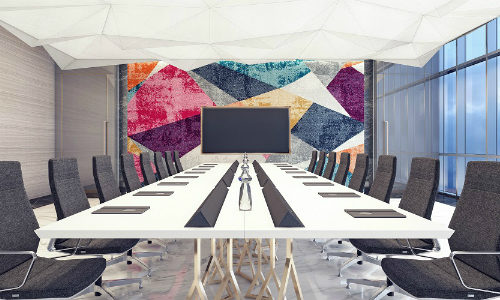 A/V Pros Dish Tips 'n' Tricks for Meeting Room System Installations