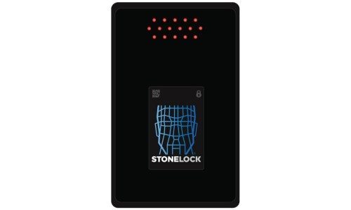 Kantech EntraPass Integrates With StoneLock GO for Contactless Biometric Access Control