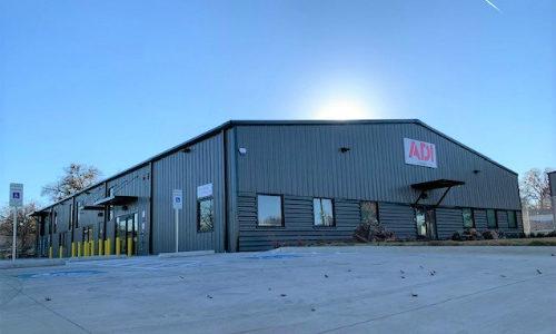 ADI Opens Second Location to Serve Dallas-Fort Worth Area