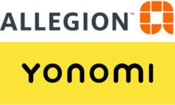 Read: Allegion Acquires Smart Home Integration Platform Yonomi