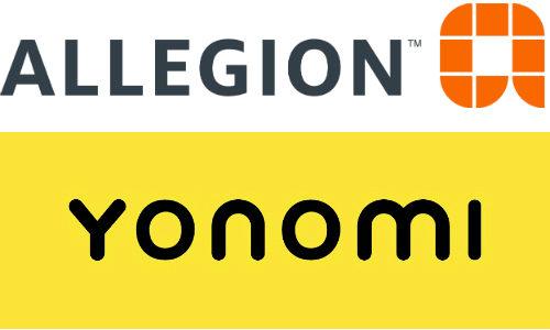 Allegion Acquires Smart Home Integration Platform Yonomi