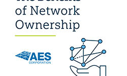 The Benefits of Network Ownership