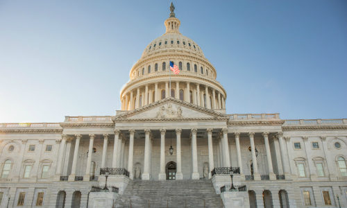U.S. Capitol Attack: IDing Domestic Terrorists Using Facial Recognition and Video Surveillance