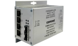 Read: ComNet Releases Link Guardian Unidirectional Media Converter