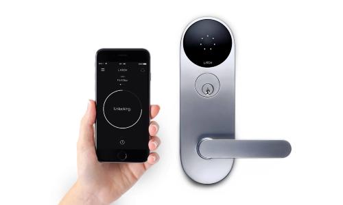Latch, Maker of a Smart Access Control Platform, to Go Public