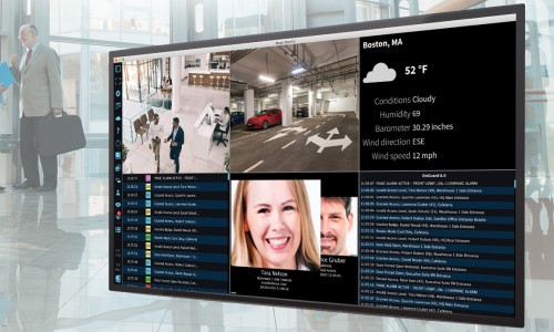 LenelS2 Releases OnGuard Security Management System Version 8.0