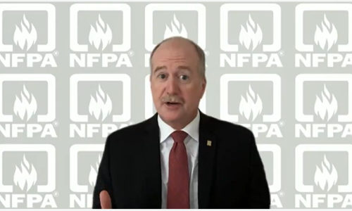 NFPA Replaces 2021 Conference & Expo With Virtual Conference Series